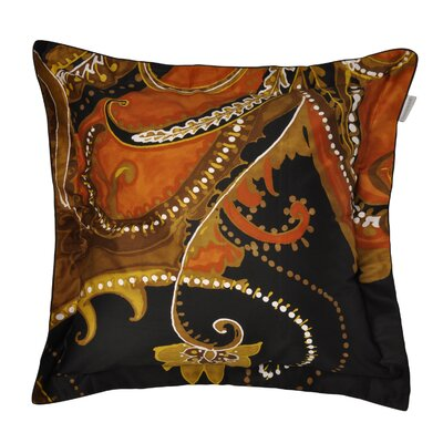 Famous Home Fashions Cyrano Cotton Sham