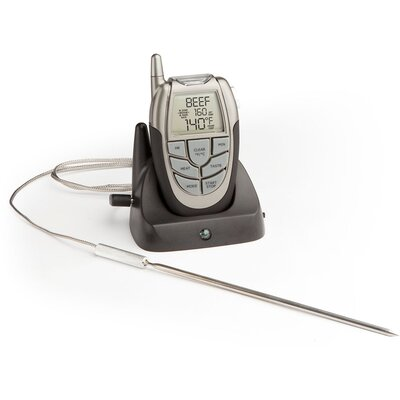 Cuisinart Wireless Grill Thermometer