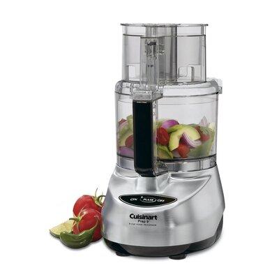 Cuisinart Prep 9-Cup Food Processor