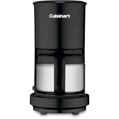 Cuisinart Automatic 4-Cup Coffee Maker