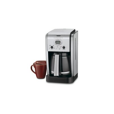 Brew Central 14 Cup Programmable Coffee Maker