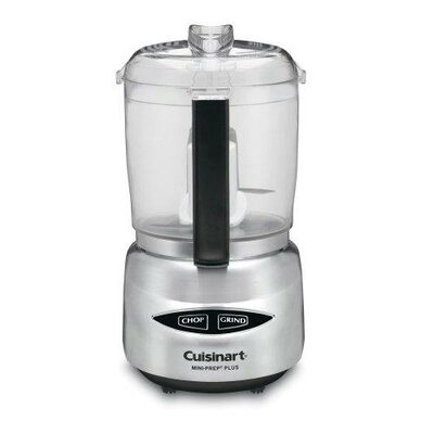 Cuisinart Mini-Prep Plus 4-Cup Food Processor