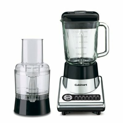Cuisinart 7-Speed Blender / Food Processor