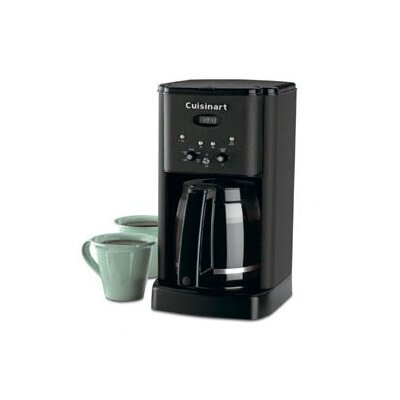 Cuisinart Brew Central 12 Cup Programmable Coffee Maker
