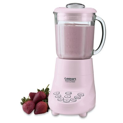 SmartPower 7-Speed Electronic Blender