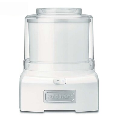 Cuisinart 1.5-qt. Frozen Yogurt-Ice Cream & Sorbet Maker