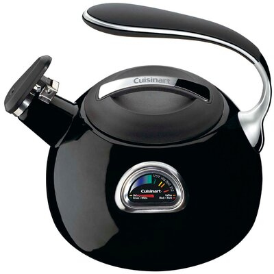 Cuisinart French Classic 3-qt. Tea Kettle