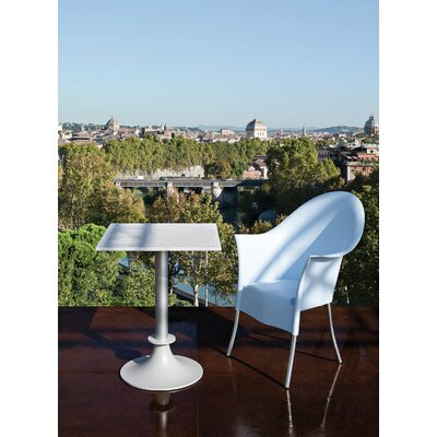 Driade Lord Yi Square Dining Table
