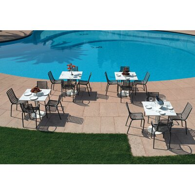 Driade Pip-e 5 Piece Dining Set