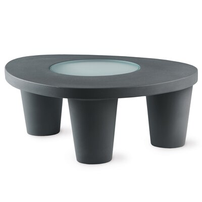 Slide Design Low Lita Coffee Table
