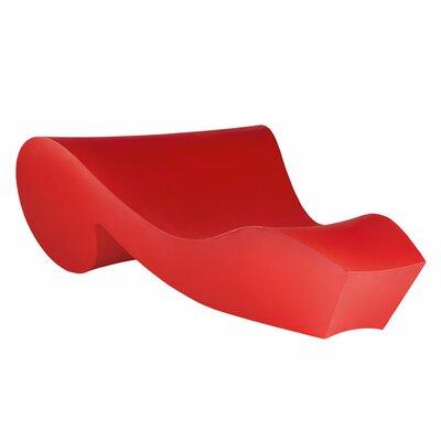 Slide Design Rococo Chaise Lounge