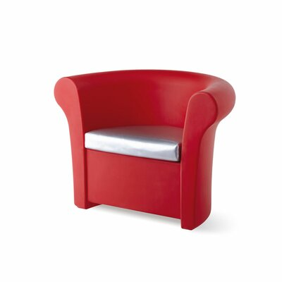 Slide Design Kalla Lounge Chair with Cushion