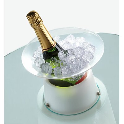 Slide Design Peak Ice Bucket