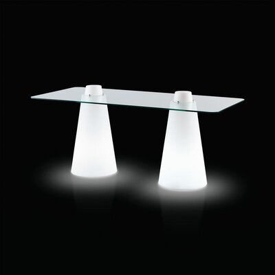 Slide Design Peak Double Table