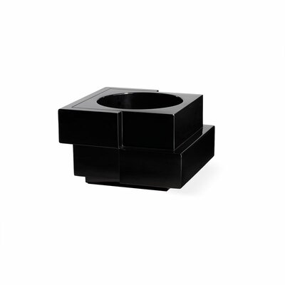 Slide Design Cubic Yo Square Planter
