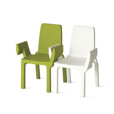Slide Design Doublix Arm Chair