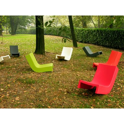 Slide Design Twist Chaise Lounge