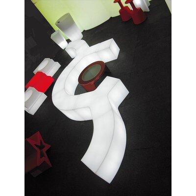 Slide Design Ypsilon Polyethylene Bedroom Bench