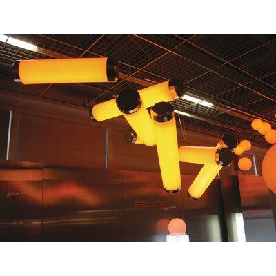 Slide Design Fuse 1 Light Pendant