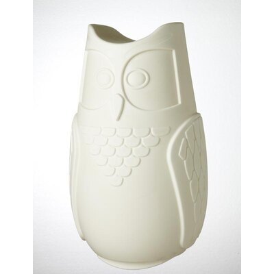 "Slide Design Bubo 17.3"" H Table Lamp"