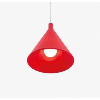Slide Design Juxt 1 Light Pendant