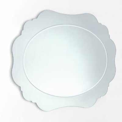 Regio Shape-Cut Mirror