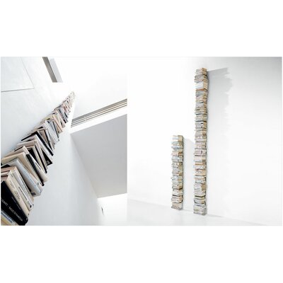 Opinion Ciatti Ptolomeo Wall Bookcase