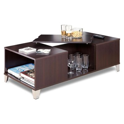 Nexera Brooklyn Coffee Table
