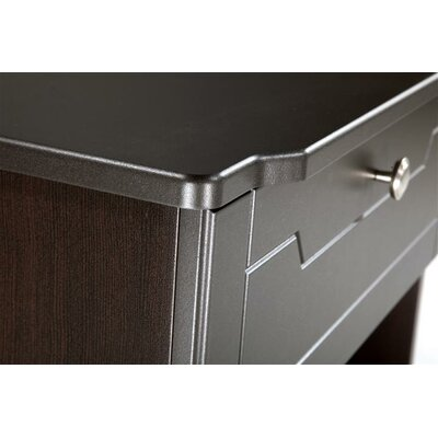 Nexera Dixon 5 Drawer Chest