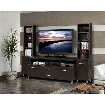 Nexera Element Entertainment Center