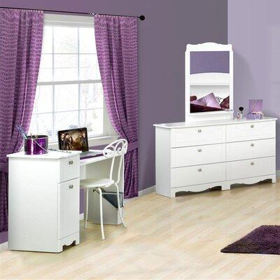 Nexera Dixie Panel Bedroom Collection