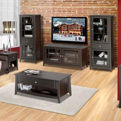 """Nexera 49"""" Elegance TV Stand"""