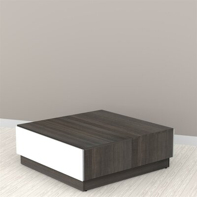 Nexera Allure Coffee Table