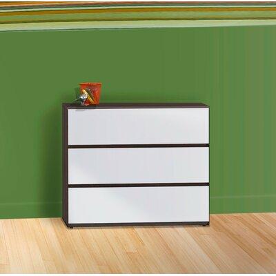 Nexera Atom Reversible Bedroom Collection