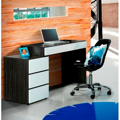 Nexera Atom Reversible Desk