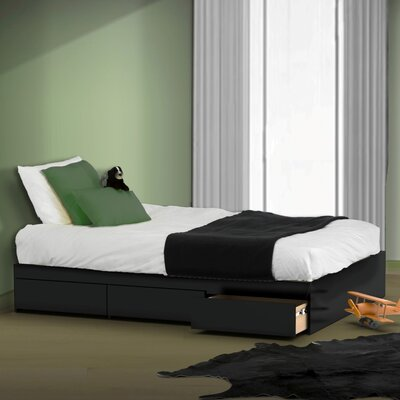 Nexera Avenue Reversible Bedroom Collection
