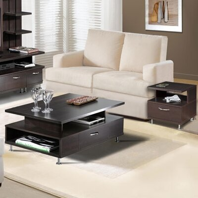 Eclipse Coffee Table Set