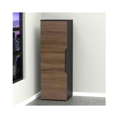 Nexera Next 1 Door Storage Cabinet