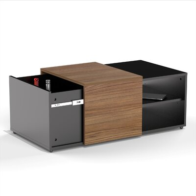 Nexera Next Coffee Table Set