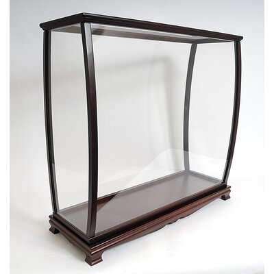 Old Modern Handicrafts Medium Display Case For Tall Ship