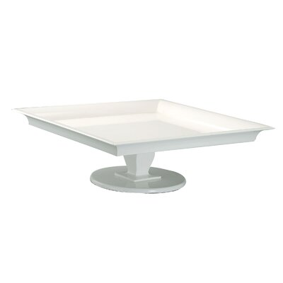 DK Living Square Serving Tray