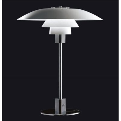 "Louis Poulsen PH 4/3 21.6"" Table Lamp"
