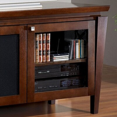 JSP Industries Mozart Entertainment Center