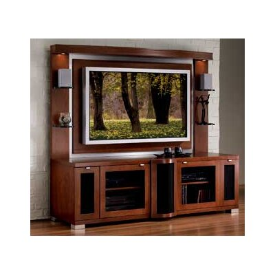 JSP Industries Allegro Entertainment Center