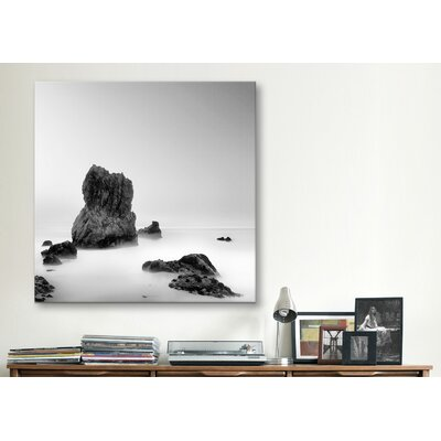 """iCanvasArt """"Smithereens"""" Canvas Wall Art by Geoffrey Ansel Agrons"""
