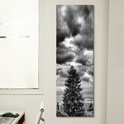 iCanvasArt 'Xmas Day' by Geoffrey Ansel Agrons Photographic Print on Canvas
