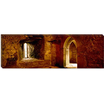 iCanvasArt Blarney Castle, County Cork, Republic of Ireland Canvas Wall Art