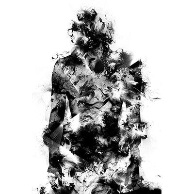 iCanvasArt 'Spirit II' by Tetsuya Toshima Painting Print on Canvas