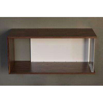 City Life Module Wall Hung Shelf