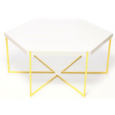 Modern Veranda Coffee Table